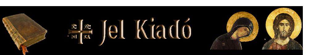 Jelkiadó Logo